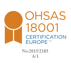 ISO 18001:2015