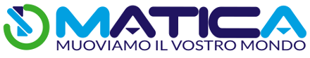 Matica Retina Logo